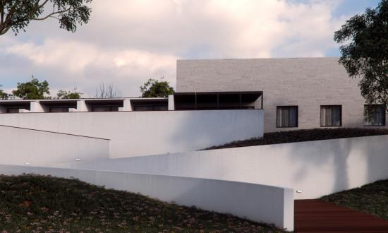 VIVIENDA UNIFAMILIAR (MADRID)
